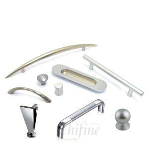 Custom Aluminium Sand Casting - Furniture pictures & photos