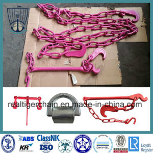 Drop Forged Tension Lever for Chain pictures & photos