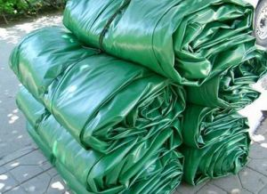 SGS Approved PVC Tarpaulin (RL-T005)