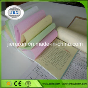 NCR Paper, Carbonless Copy Paper (Exported Grade CB, CFB, CF paper) pictures & photos