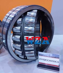 Roller Bearing 23152 Ccw33c3 Steel Cage Spherical Roller Bearing pictures & photos