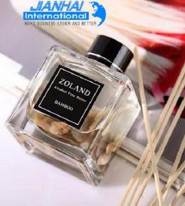 Elegant Black Small Glass Bottle for Aramis pictures & photos