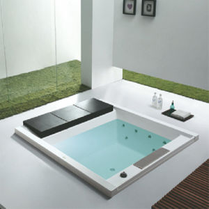 Modern Freestanding European Style Bathtub
