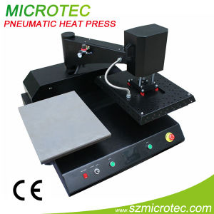 Pneumatic Double Location Heat Press (APDL-20)