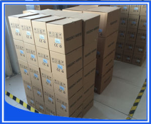 7.5kw 380V 17A AC DC Frequency Inverter, VFD for Water Pump pictures & photos
