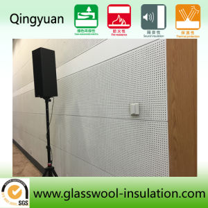 Perforated Ceiling Panels for Sound Absorption (600*600*6) pictures & photos