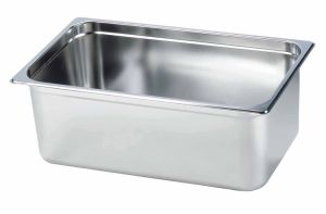 Stainless Steel Gastronorm Pan 1/1, 200 (YG11-8CT) pictures & photos