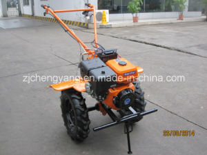 13HP Gasoline Power Tiller with CE Certification for Cultivation (1WG8.2Q-1) pictures & photos