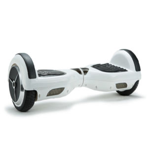 6.5inch White Smart Self Balance Scooter pictures & photos