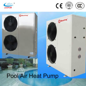 Swimming Pool&SPA Air Energy Heat Pump pictures & photos