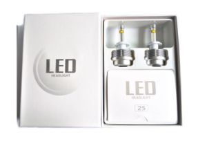 Wholesale 30W 3600lm 2s Auto LED Headlight for Car pictures & photos