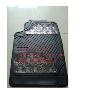 De Coche Huellita Metalizado (Footprint mat) pictures & photos