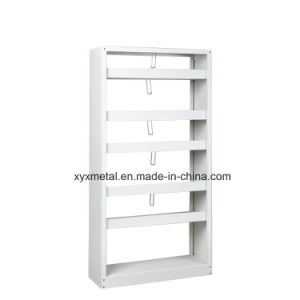 Multifunctional Hot Steel Book Shelf for Library with Ce Certificate pictures & photos