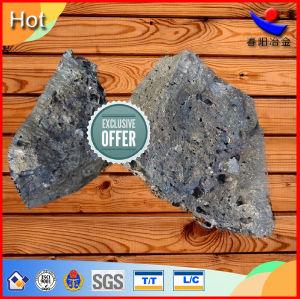 Ferro Calcium Silicon Alloy Lumps Used in Steelmaking pictures & photos