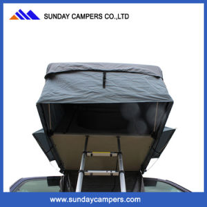 Fob China Port Factory Price SUV Car Offroad Soft Roof Top Tents pictures & photos