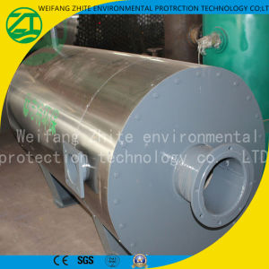 No Secondary Pollution Medical Waste Incinerator pictures & photos