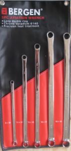 Aviation Wrench Set (MT4001) with CE pictures & photos