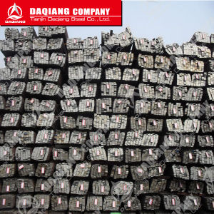 Flat Steel Materials Sup9 for Trailers Leaf Spring pictures & photos
