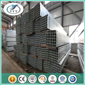 Tianjin Tianyingtai Imports Exports Trade Co., Ltd Steel Pipe Manufacturer pictures & photos