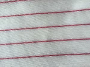 High Elastic Yarn Red Line pictures & photos