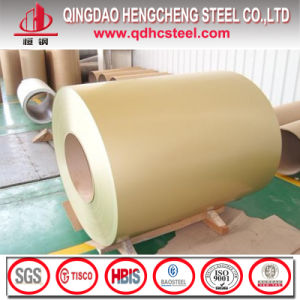 All Ral Color Prepainted Galvanized Steel Coil pictures & photos