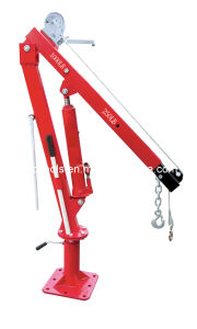 1000lbs Pickup Crane with Winch (J99016B) pictures & photos