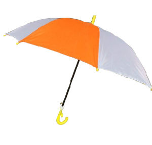 Cheap Custom Auto Open Straight Rainbow Kid Umbrella pictures & photos