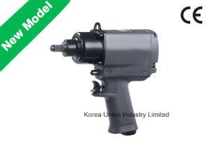 Air Impact Wrench 1/2 Pneumatic Impact Driver pictures & photos