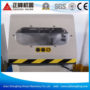 Heavy-Duty Double-Head Cutting Saw Machine (Digital-control/Digital-display) pictures & photos