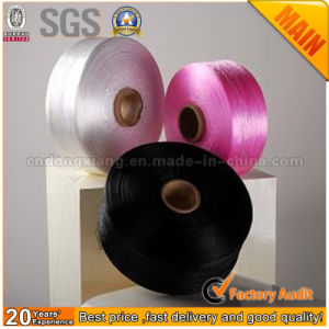 Colorful Polypropylene Yarn Making Tapes and Ropes for Bags/Backpacks pictures & photos
