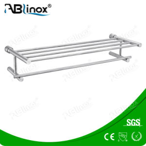 Stainless Steel Bath Towel Bar (AB2112) pictures & photos