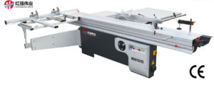 Woodworking Sliding Table Saw / Wood Cutting Saw / Precisice Panel Saw