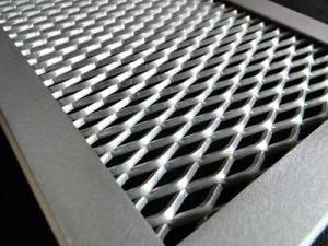 Aluminum Expanded Metal Mesh (ZT0-1) pictures & photos