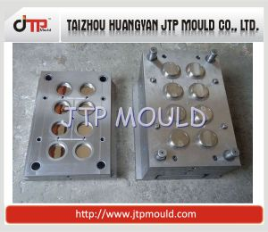 8 Cavities Plastic Cover Mould of Plastic Medical Bottle Mould pictures & photos