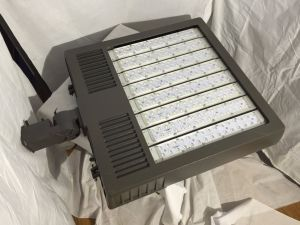 ETL Outdoor Luminaire LED Area Light pictures & photos