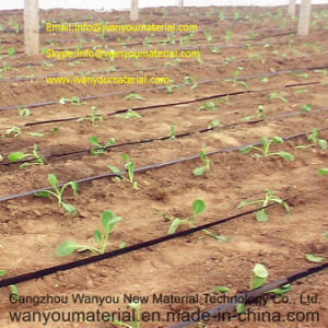 Plastic Product - Plastic Drip Irrigation Tape for Agriculture Irrigation