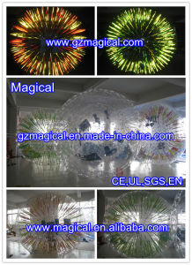High Quality Land Walking Zorbing Ball Inflatable Zorb Ball (RA-091) pictures & photos