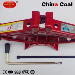 Tra1157-2 Electric Car Mini Scissor Jack pictures & photos