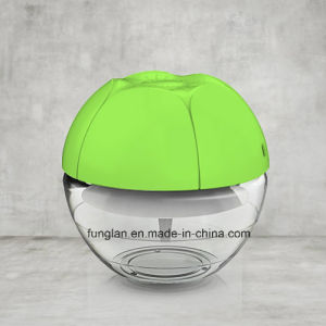 Rainbow Air Purifier with Aroma Oil Aerosol Spray pictures & photos