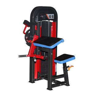 Gym Strength Equipment Fitness Equipment for Seated Biceps Curl (M2-1010) pictures & photos