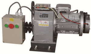 AC 2500kg380V Rolling Blind Motor/Opener/Operator