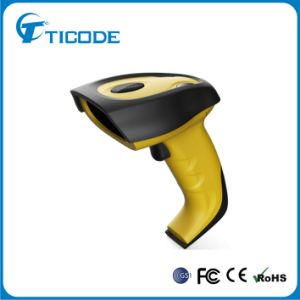 IP54 Handheld Bacode Scanner with High Scanning Speed (TS2400)
