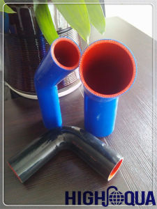 Auto Silicone Hose Elbow Silicone Hose pictures & photos