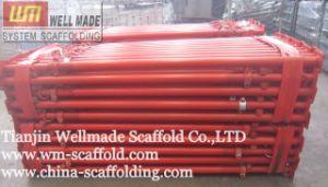 Construction Scaffolding Post Shore Vertical Prop pictures & photos
