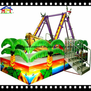 2017 New Amusement Park Equipments 12 Seats Pirate Ship pictures & photos
