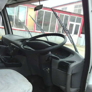 FAW Truck Jiefang J5 Cabin Assy pictures & photos