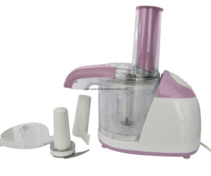 Kitchen Appliance Food Processor for Middle East (WCP-01)