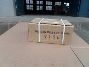 """5"""" High Quality Precision Angle Lock Machine Vice, Milling Machine Vice pictures & photos"""