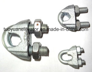 Rope Clip for Elevator Parts (TY-RC001) pictures & photos