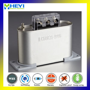 6kvar Price List of Capacitor 440V 50Hz Three Phase pictures & photos